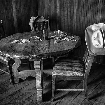 Cerro Gordo Ghost Town Collection