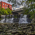Chagrin Falls Area Collection