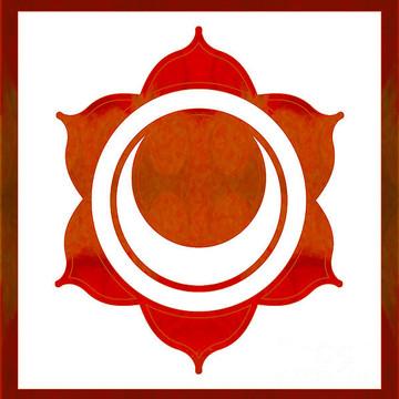Chakras Abstract Spiritual Art Collection