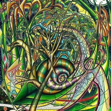 Chaos Art Collection