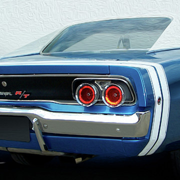 Chargers - Dodge Collection