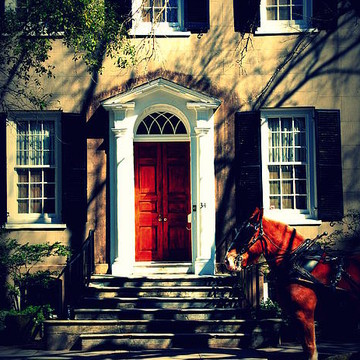 Charming Charleston SC Collection