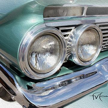 Chevrolet Automobiles Collection