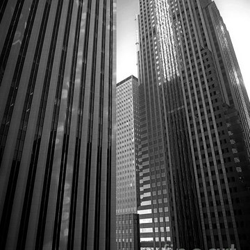 Chicago Architecture Collection