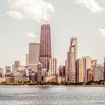 Chicago Panoramas Collection
