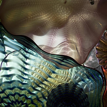 Chihuly Glass Museum Collection