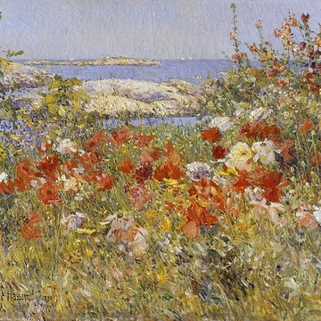 Childe Hassam Collection