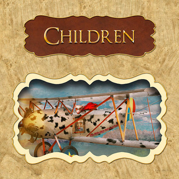 Children & Imagination Collection
