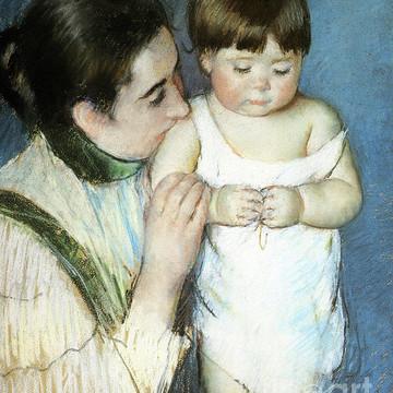 Children In Art Collection