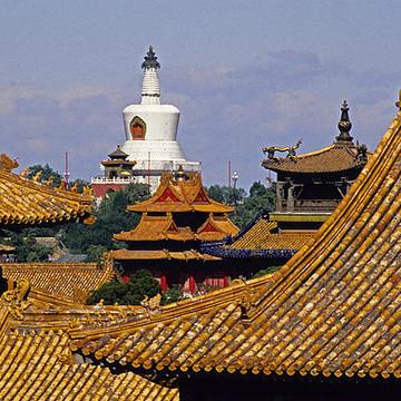 China Scenics