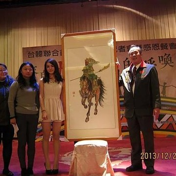 Chinese painting Collection