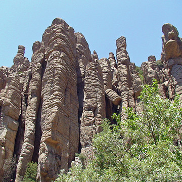 Chiricahua National Monument Collection