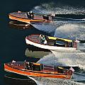 Chris-Craft Runabouts Collection