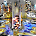 Christian Art by GlennB 1964-2008 Collection