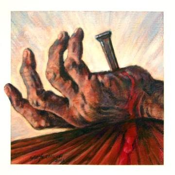 Christian paintings
