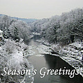 Christmas and New Year Greetings Cards Collection
