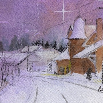 Christmas Cards and Prints