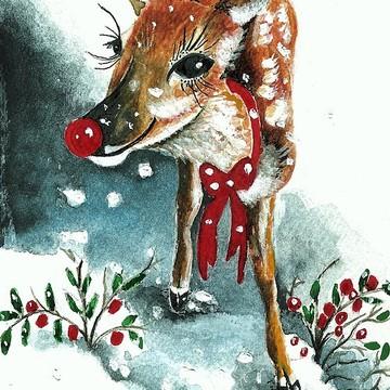 Christmas  Holiday  Seasonal Collection