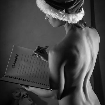 Christmas nudes Collection