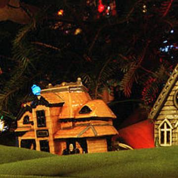Christmas Themes Collection