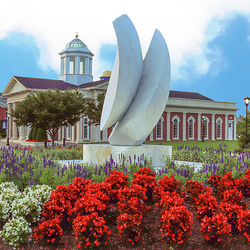 Christopher Newport University Collection