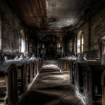 Church of Ghost