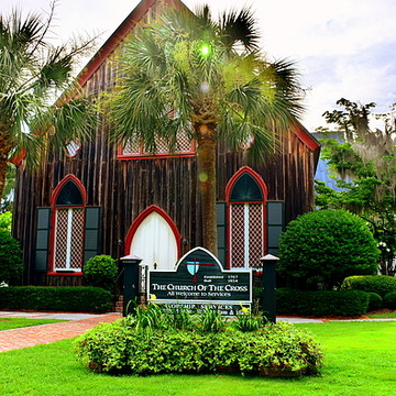Church Of The Cross Bluffton SC Collection