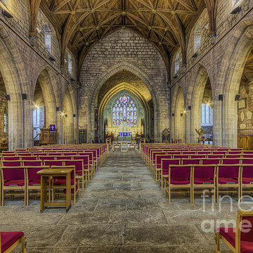 Churches and Cathedrals Collection