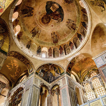 Churches and Monasteries and Religious Buildings and Art Collection