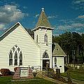 Churches Memorials Cemeteries Collection