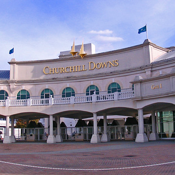 Churchill Downs Collection
