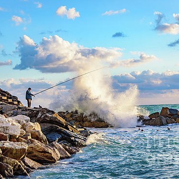 Cinque Terre & Italian Riviera Italy Collection