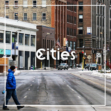 Cities Collection