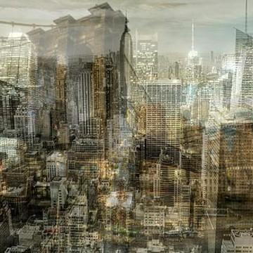 City Art Cityscapes