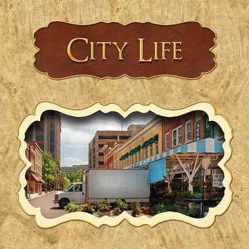 City Life Collection