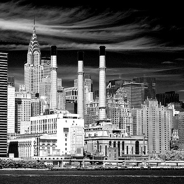 City Scapes Collection