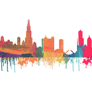 City Skyline Collection
