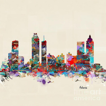 City Skylines Square Collection