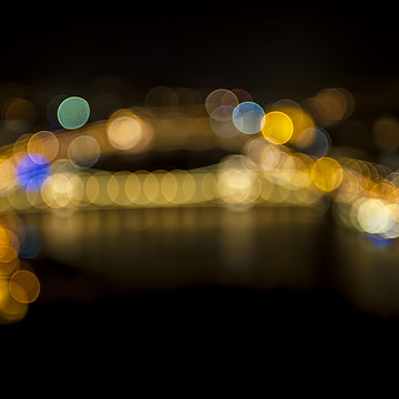 Cityscapes - Night