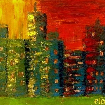 CITYSCAPES and STRUCTURES
