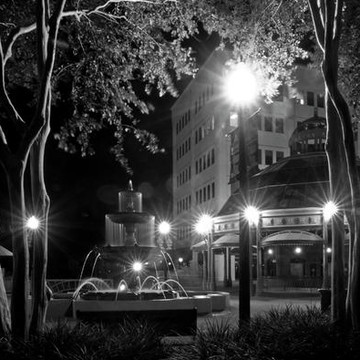 Cityscapes in BW Collection