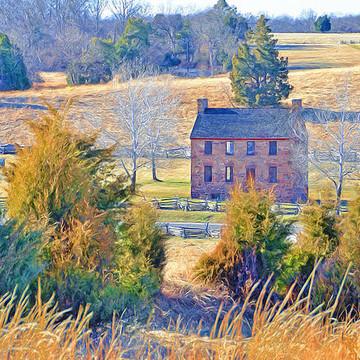 Civil War Battlefields Collection