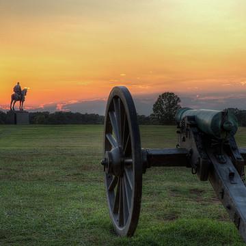 Civil War Sites Collection