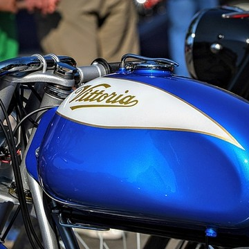 Classic and Original Motorcycles Collection