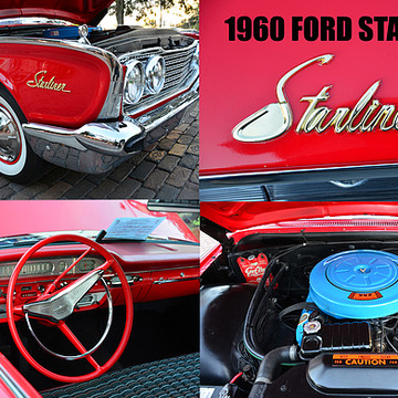 Classic car collection educational series Collection