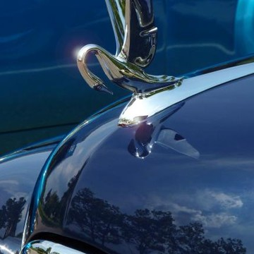 Classic Car Photography Collection