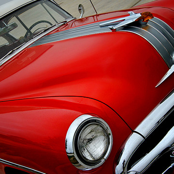 Classic Car Series Collection