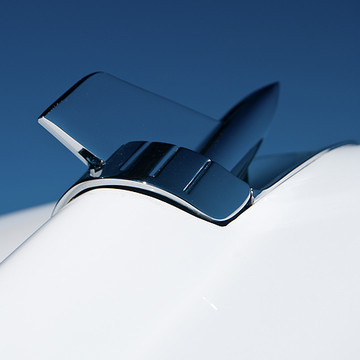 Classic Cars - Hood Ornaments Collection