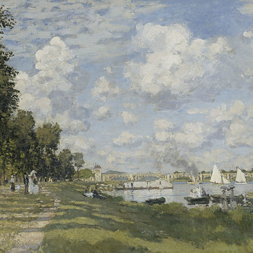 Claude Monet Collection