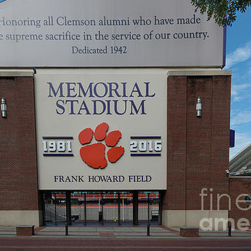 Clemson University Collection